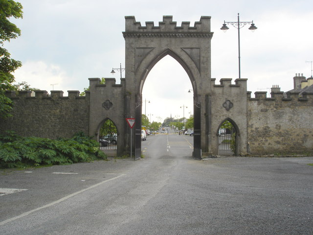 Hollyhocks Crèche, Co. Roscommon, Strokestown